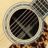 Akustisk gitarr, Aria AD-150, Dreadnought