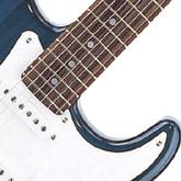 Elektrisk gitarr, Aria STG-004