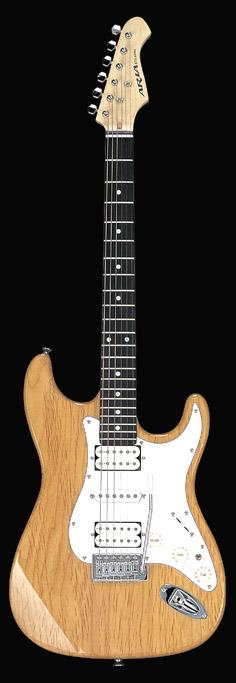 Elgitarr, Aria STG-006