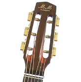 Akustisk gitarr, Aria MM-20