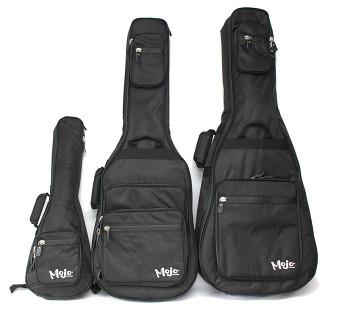 Väska, klassisk gitarr 34, Mojo Bag C58 600 BK