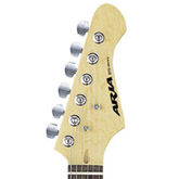 Elgitarr, Aria STG-003