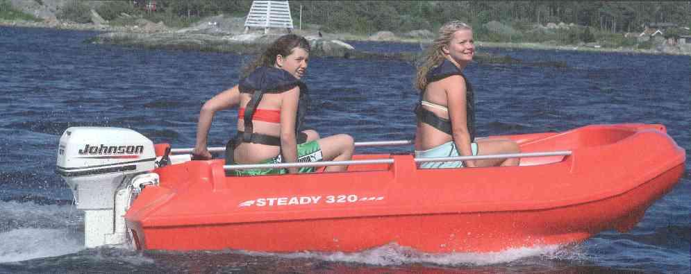 Båtar/Vattensport