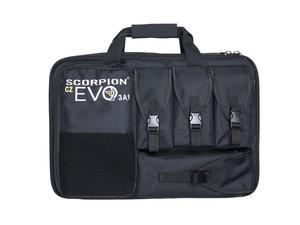 Väska med specialanpassat dämpande inlägg till EVO 3 A1