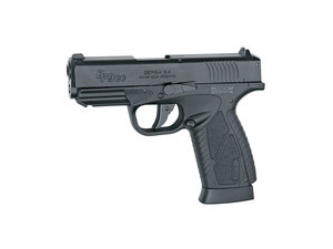 Airsoftpistol, GBB, MS, CO2, BERSA BP9CC