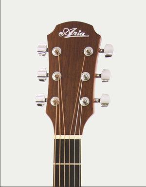 Akustisk gitarr, Aria AD-18, Dreadnought