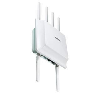 4G/LTE utomhusrouter BiPAC 4700AZ med carrier-grade dual-band Wi-Fi-hotspot