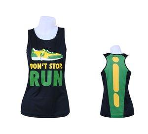 "Linne, BONK ""Don't stop run"" TECH, dam"