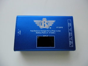 Batteriladdare BOLT