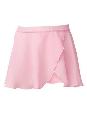 Gymnastikdräkt med tillhörande kjol