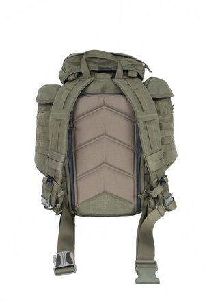 Ryggsäck, BattleFox 30 utan sidofickor