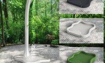 Duschplatta LAKE