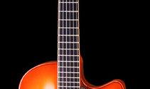Gitarr, D'AQUISTO, Centura Electric