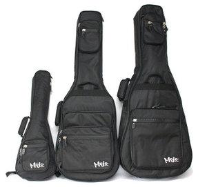 Väska, akustisk gitarr, Mojo Bag AG 300