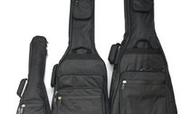 Väska, klassisk gitarr, Mojo Bag CF 300