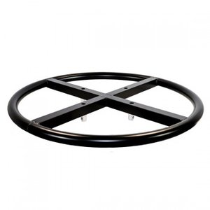 DT-Dyno hjul mattsvart